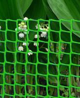 Сетка садовая декоративная от компании «ПОЛИМЕР ТОРГ»