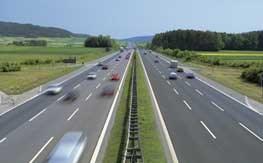Новая скоростная трасса свяжет Москву и Казань
