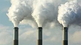 Минэкономразвития РФ подготовило план по снижению выбросов парниковых газов до 2050 г.
