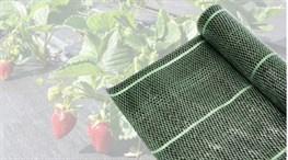 Новинка! Агроткань для борьбы с сорняками, мульчирования и укрытия