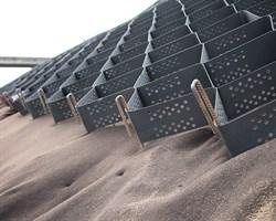 Анкер металлический строительный - фото 12174