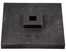 Подставка под веху полимерная - фото 12904