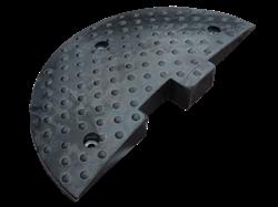 ИДН-500 концевой элемент (3 болта) - фото 14993