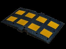 ИДН-900 основной элемент (12 болтов) - фото 14994