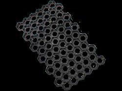 Газонная решетка ГР-2 - фото 15049