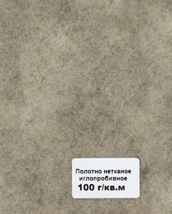 Геотекстиль ГТЛ 100, плотность 100 г/м2 - фото 15128