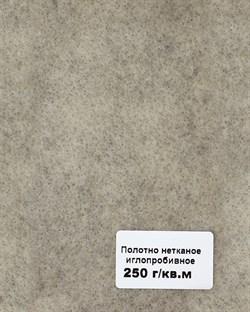 Геотекстиль ГТЛ 250, плотность 250 г/м2 - фото 15134