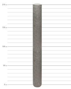 Геотекстиль ГТЛ 250, плотность 250 г/м2 - фото 15135