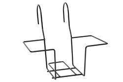 Держатель для балконного ящика 30 см - фото 15573
