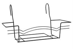 Держатель для балконного ящика 50 см - фото 15579