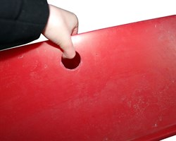 Виборд красный - фото 15632
