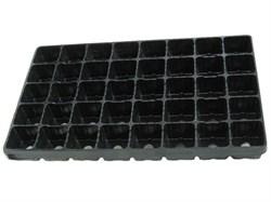 Кассета рассадная 40 ячеек (160 мл) - фото 16752