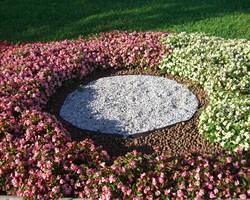 Лента бордюрная садовая БЛ-15, высота 0,14 м - фото 16986