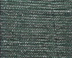 Затеняющая сетка 80% темно-зеленая 6*50 м - фото 17308