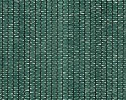 Затеняющая сетка 80% темно-зеленая 3*50 м - фото 17314