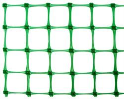 Пластиковая сетка садовая ЗР-45, 1*20 м, лесной зеленый - фото 17367