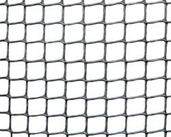 Пластиковая сетка садовая СР-15, 1*20 м, серая - фото 17378