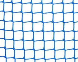 Пластиковая сетка садовая СР-15, 1*20 м, синяя - фото 17379