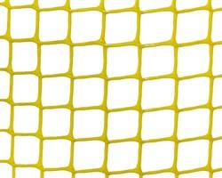 Пластиковая сетка садовая СР-15, 1*20 м, желтая - фото 17382