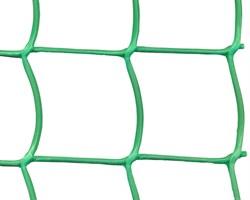 Пластиковая сетка садовая СР-83, 1*20 м, зеленая - фото 17395