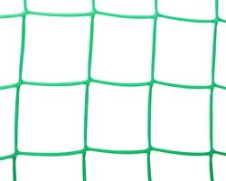 Сетка для поддержки плетистых роз Ф-90, 1*5 м, зеленая - фото 17406