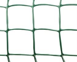 Сетка для поддержки плетистых роз Ф-90, 1*5 м, хаки - фото 17408