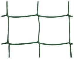 Пластиковая сетка садовая СР-83, 1*20 м, хаки - фото 17421
