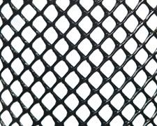 Сетка для защиты саженцев (с креплениями) Ф-7
