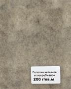 Геотекстиль ГТЛ 200, плотность 200 г/м2