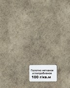 Геотекстиль ГТС 100, плотность 100 г/м2