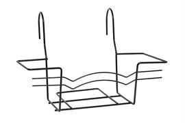Держатель для балконного ящика 40 см