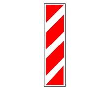 Маска для дорожной пластины Солдатик 8.22.2 Препятствие тип А