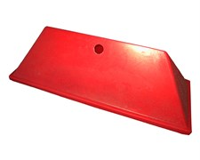 Виборд красный