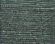 Затеняющая сетка 80% темно-зеленая 6*50 м