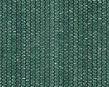 Затеняющая сетка 80% темно-зеленая 3*50 м