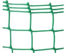 Пластиковая сетка садовая СР-35, 0,5*20 м, зеленая
