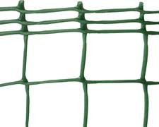 Пластиковая сетка садовая СР-35, 0,5*20 м, хаки