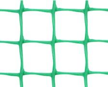 Пластиковая сетка садовая СР-15, 1*20 м, зеленая