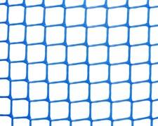 Пластиковая сетка садовая СР-15, 1*20 м, синяя