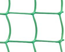 Пластиковая сетка садовая СР-83, 1*20 м, зеленая