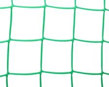 Сетка для поддержки плетистых роз Ф-90, 1*5 м, зеленая