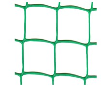 Пластиковая сетка садовая СР-50, 1*20 м, зеленая